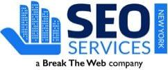 SEO Services New York Logo