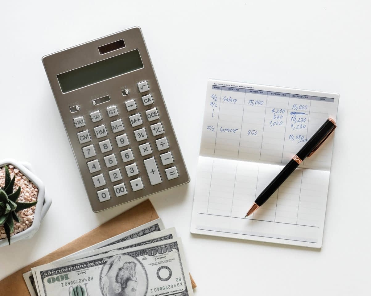 Header image for Accounting by Crystal portfolio items — Photo by rawpixel.com on Unsplash